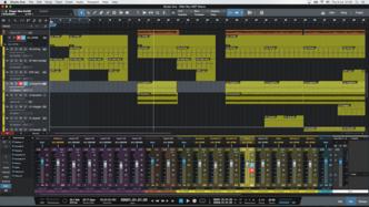 PreSonus Forums   Export Stems Error: Audio Tracks Leaking Into