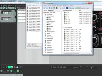 PreSonus Forums   CPU Multicore Usage in Studio One   Page 2