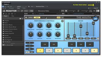 PreSonus Forums | Sidechain VST instruments that do not have